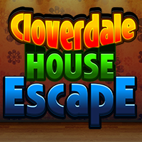 Cloverdale House Escape